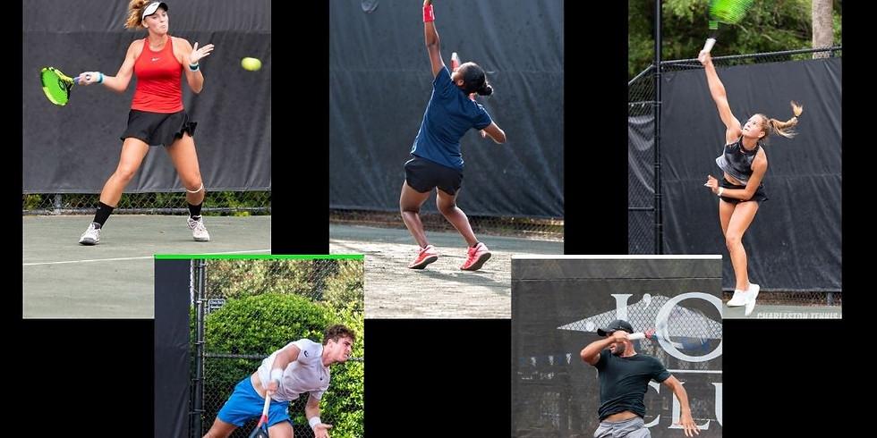 CTC UTR PRO Tennis Tour Qualification Wildcard Event for $25k
