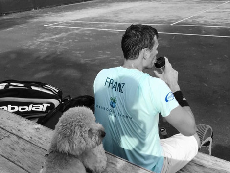 *Welcome Announcement* Charleston Tennis Circuit