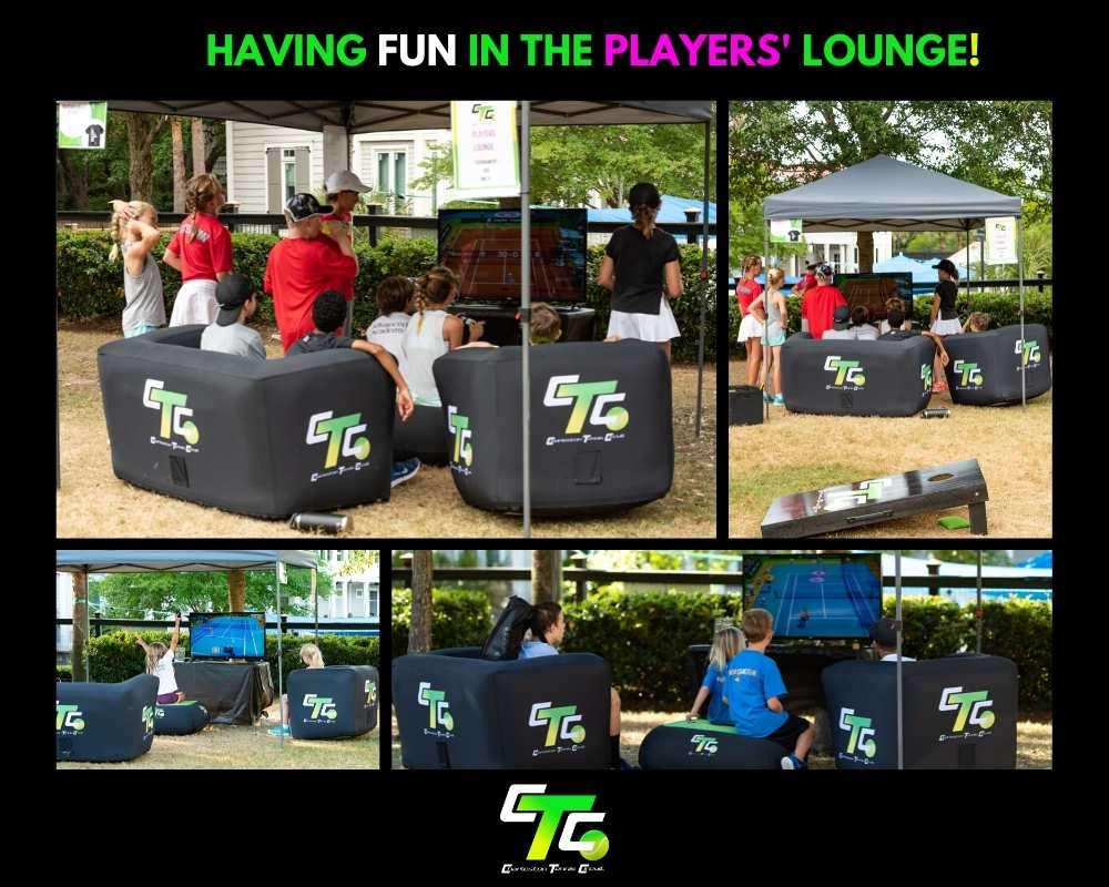Players' Lounge