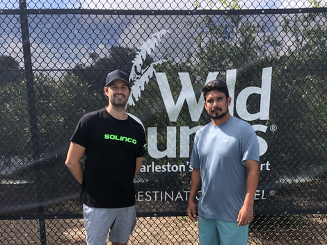 New Partnership with Wild Dunes