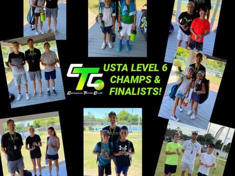 Recap of Our 1st USTA Tournament & Upcoming UTR Tournament, Wild Card Pro Event + Flex Leagues