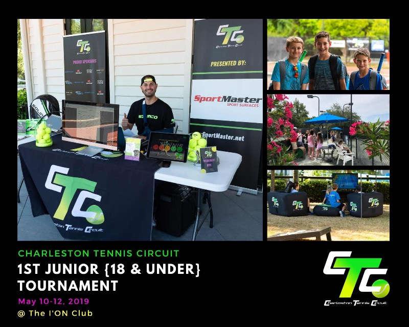 1st Junior Tournament