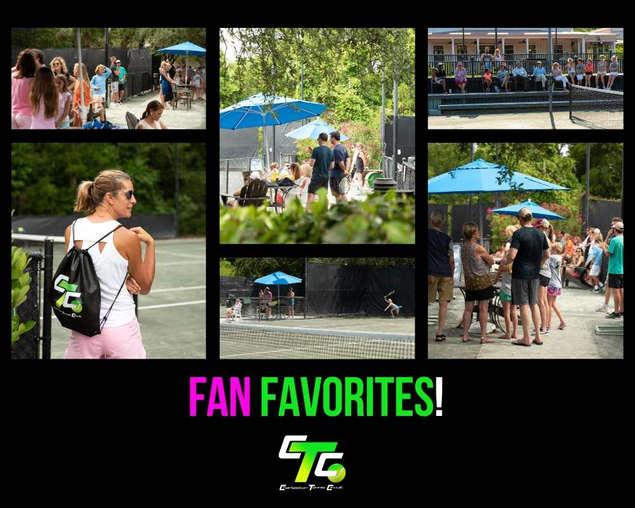#1 Fans