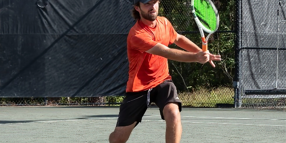 CTC Adult (18 & over) Prize Money $3,000 UTR Tournament Powered by SportMaster