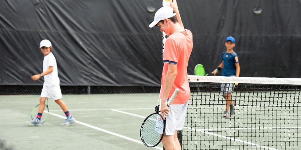 3rd Rally To The Slam - Charleston Tennis Circuit Tournament 21 & Under at Kiawah Island