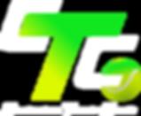 CTC logo design full name - white profil