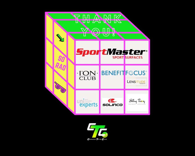 Our Top-Notch Sponsors