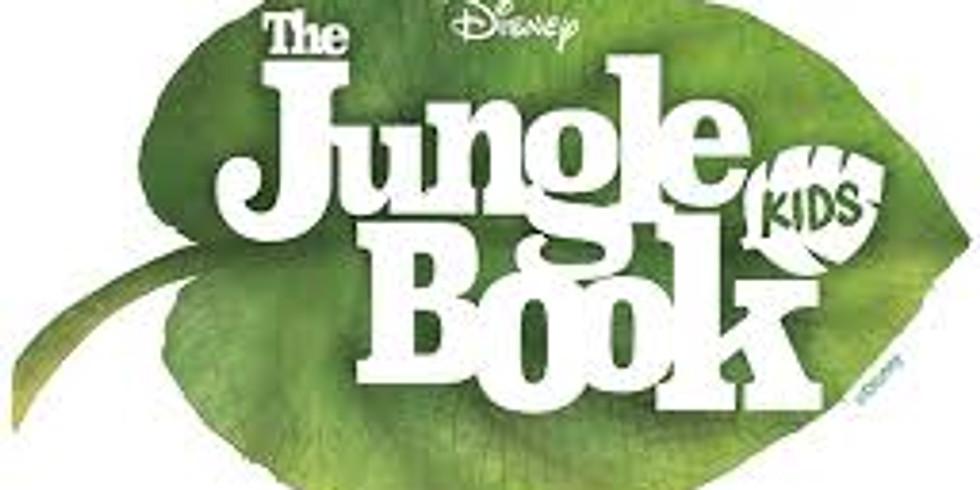 Disney's Junglebook