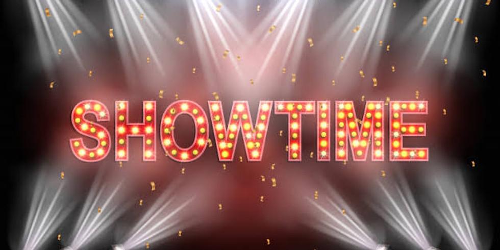 Music Theatre Showcase Term