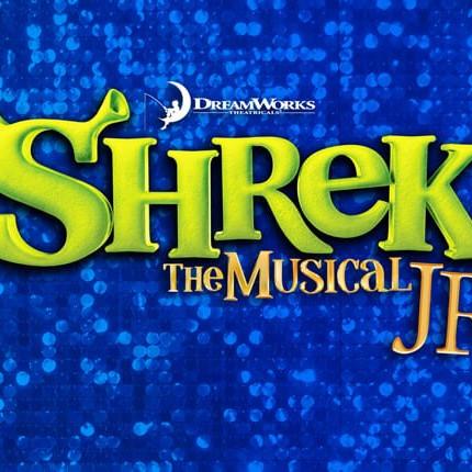 Shrek Jnr