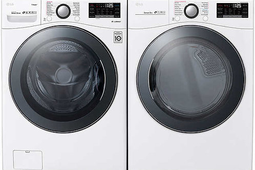 Washer/Dryer - stackable