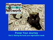 HNSSS 5 Powering Your Journey Part One -