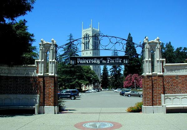 University_of_the_Pacific_Stockton_City_