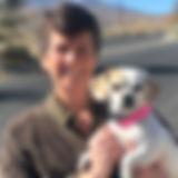Kelley with dog.jpg