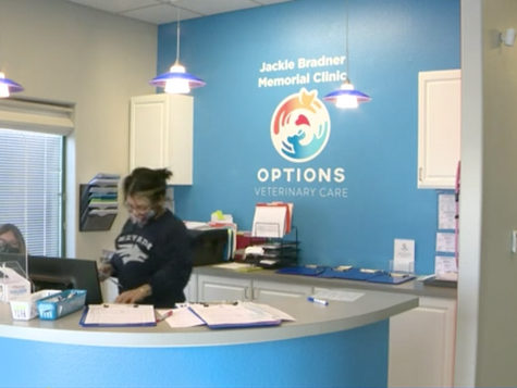 KTVN News 2 reports: Big need for veterinary care