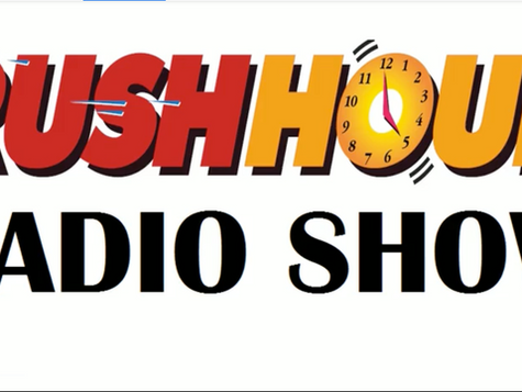 Reno Rush Hour radio show with Denise and Mark from Options