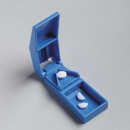 Pill splitter