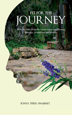 Fit For the Journey... Terri Inabinet