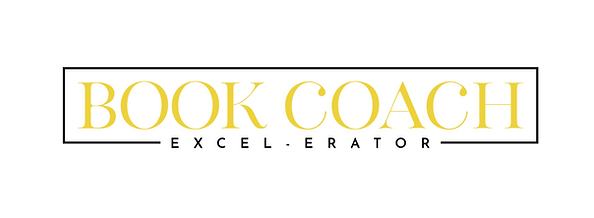 Book Coach Excel-erator, Valerie McDowell