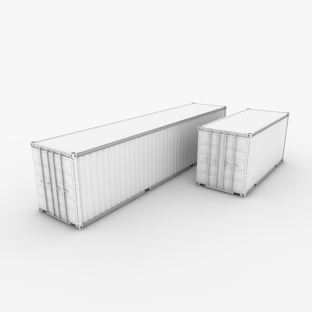 Container Types - Part One