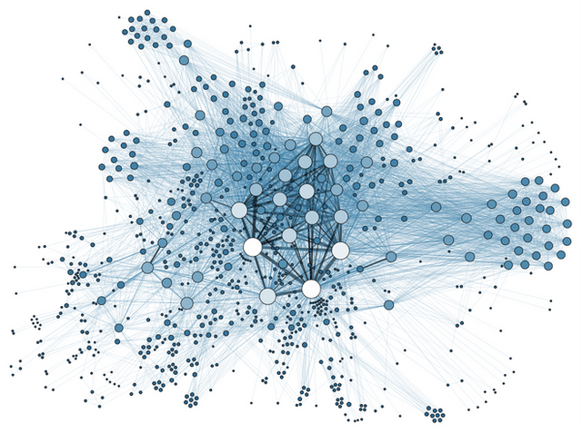 A World Awash With Data