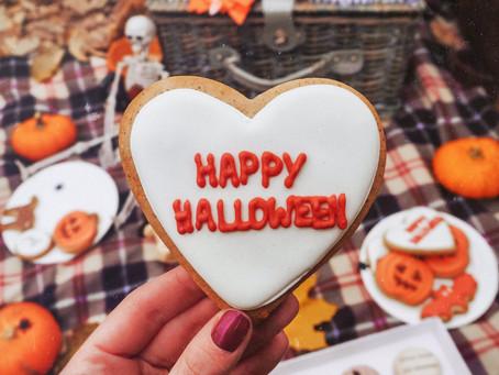 50+ Cute, Creepy, And Yummy Halloween Dessert Ideas