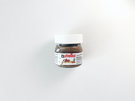 How To Enjoy Nutella And Maintain Your Healthy Lifestyle!
