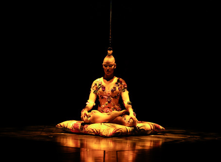 Cirque Du Soleil Offers Virtual Escape For Free On YouTube!