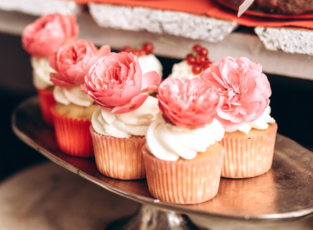 31 Absolutely Delicious & Gorgeous Cupcakes!!!