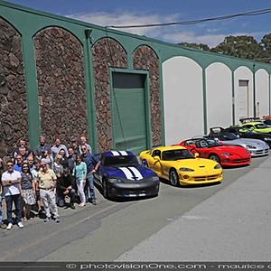 Checkers Car Collection