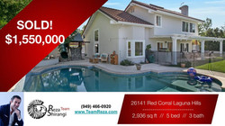 Red Corral flyer
