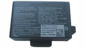 3.8V/4.4V Battery for Garmin VIRB 360 Action Camera