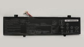 Asus VivoBook Flip 14 TP412UA Asus C31N1733 Battery