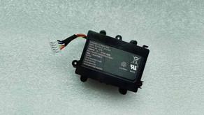 7.68V Battery for JBL FLIP AEC103550-2S 2ICP23/36/51