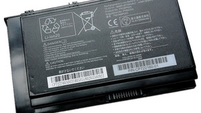Fujitsu Celsius H980 Fujitsu FPCBP524 Battery