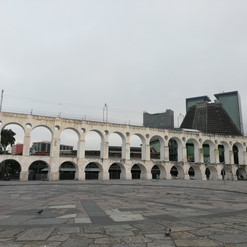 カリオカ水道橋