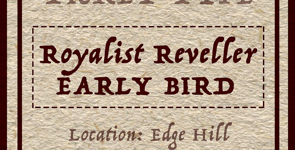 Royalist Reveller