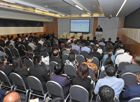 UAESBC'S First OPL Seminar Rated As An Overwhelming Success