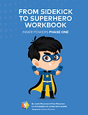 From Sidekick to Superhero Workbook Cover