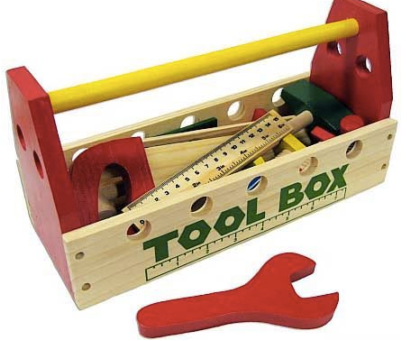 Sidekick Tool Box