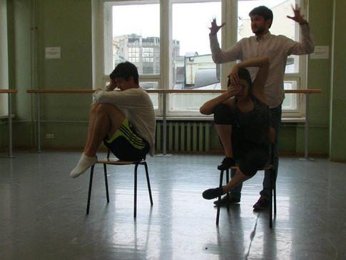 Moscow Art Theatre School