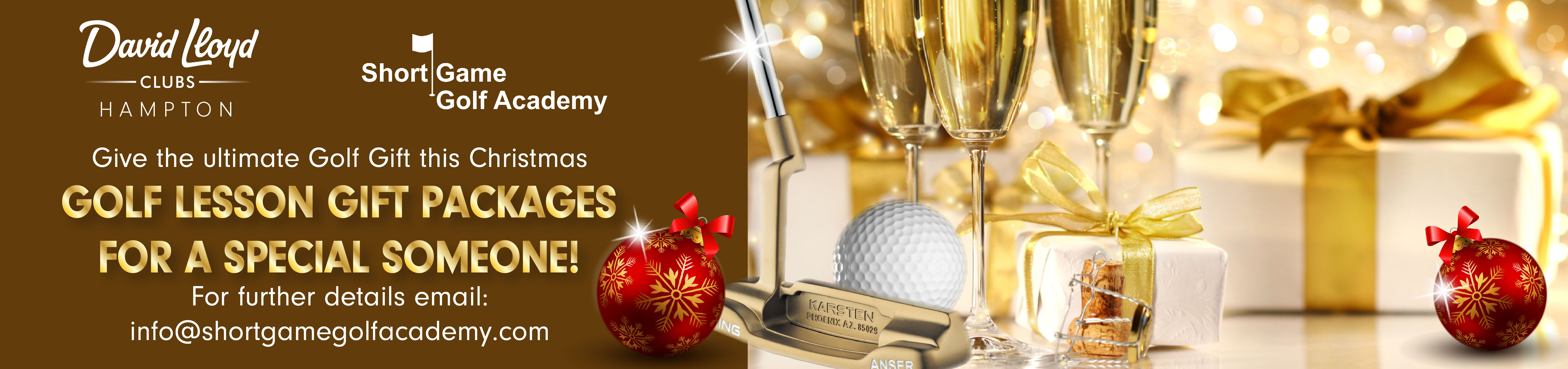 Christmas Web Banner 2021
