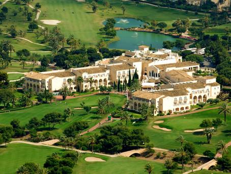 SGGA Golf Coaching Holidays 2020