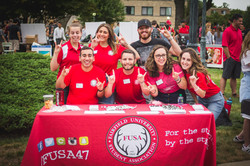 FUSA Activites Fair