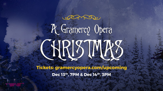 Gramercy Opera to produce  STORY OF AN HOUR in New York City