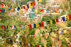 Himalayas, India