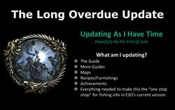 Big Site Update