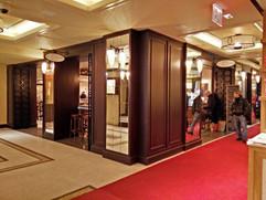 Plaza Hotel Food Court