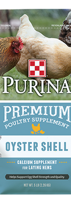 Purina® Oyster Shell