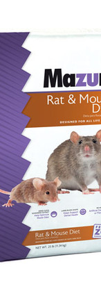 Mazuri® Rat & Mouse Diet